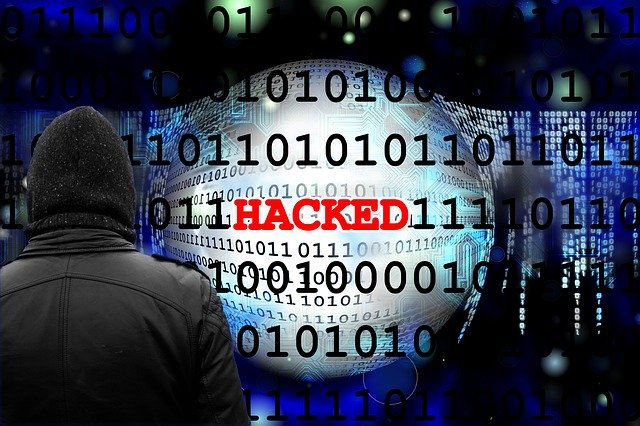 How to secure your website from hackers?
